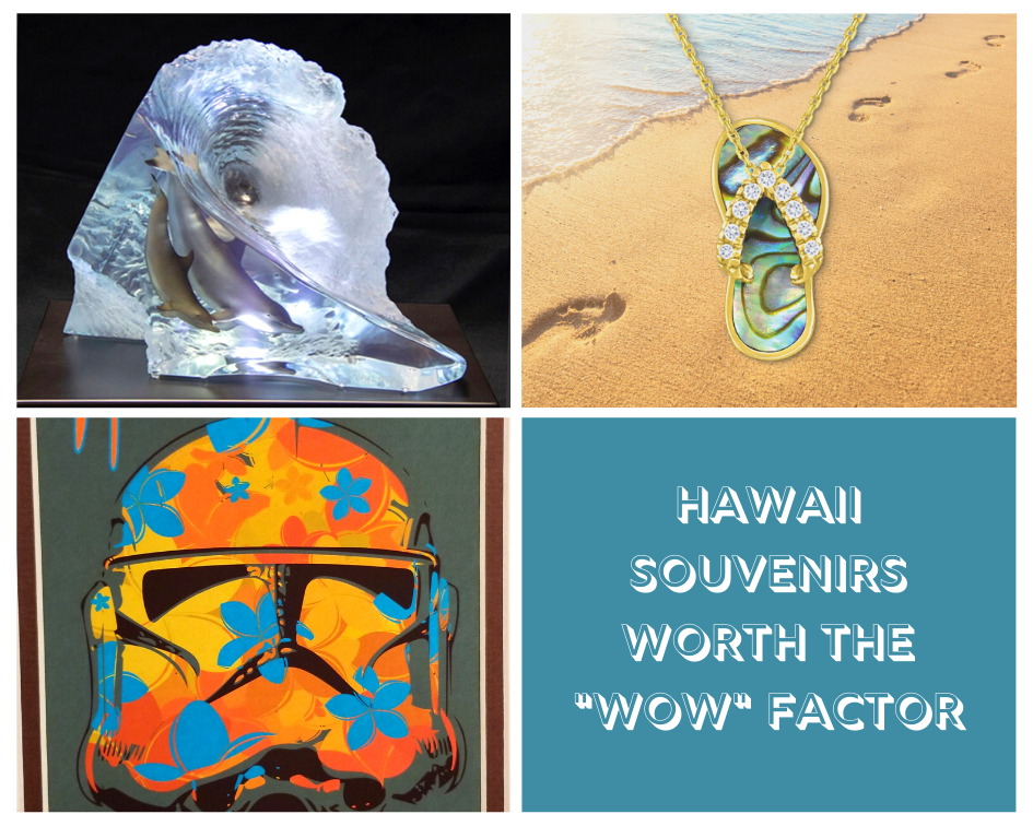 Hawaii Souvenirs Worth the
