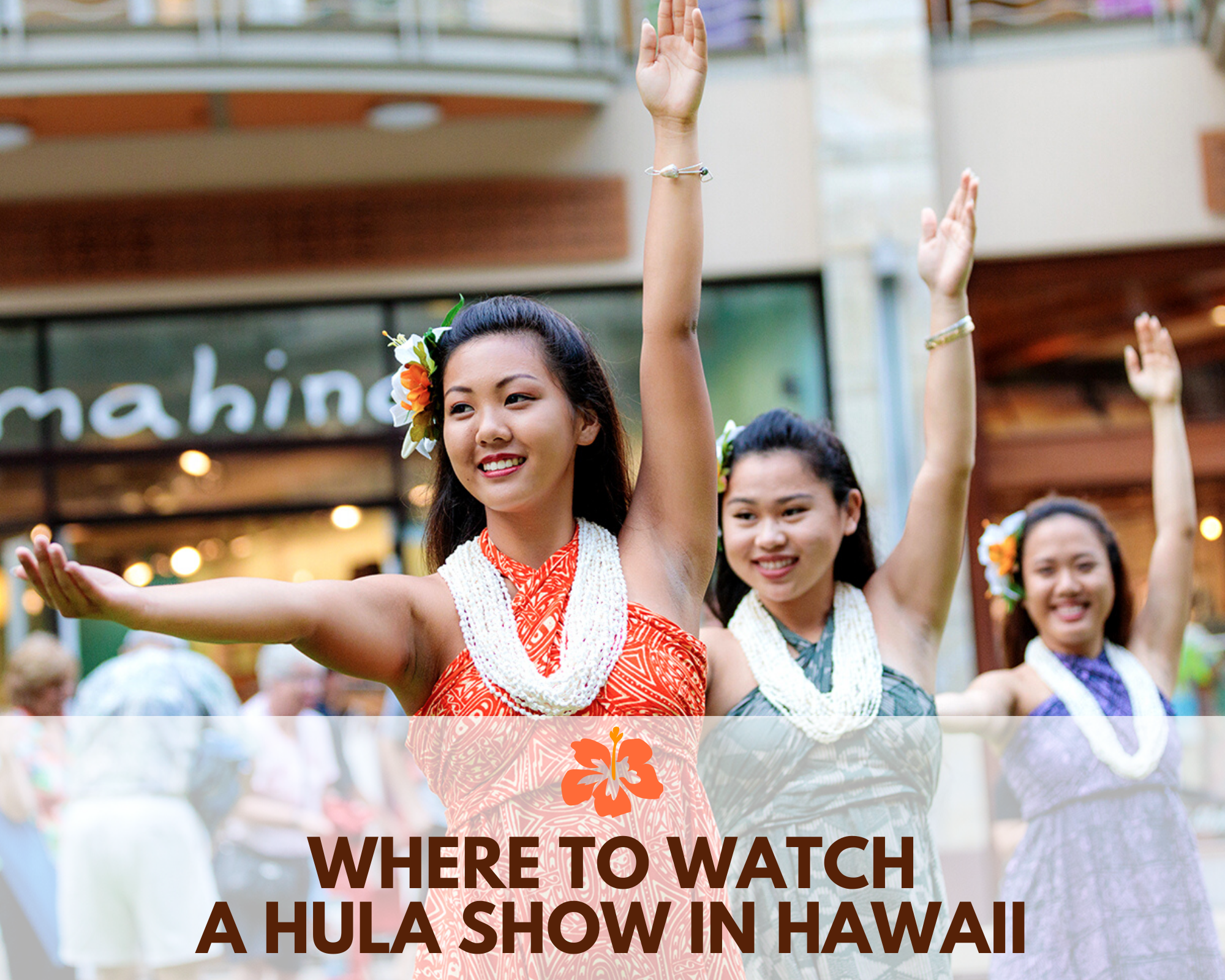 Where to Watch a Hula Show in Hawaii